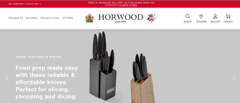 16.Horwood Homewares