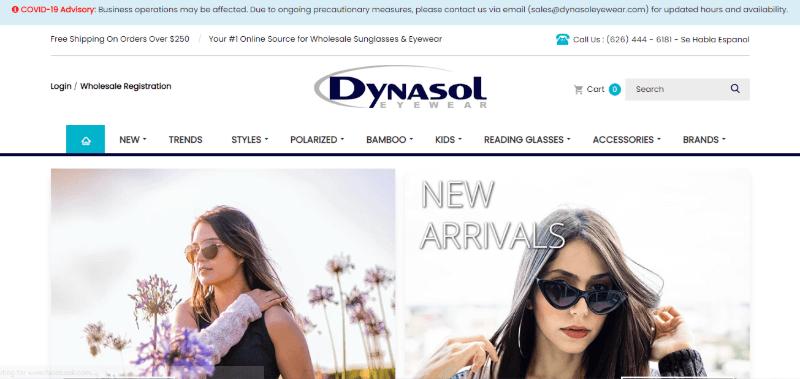 19.Dynasol Eyewear