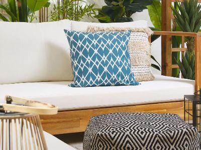 2. Outdoor cushion