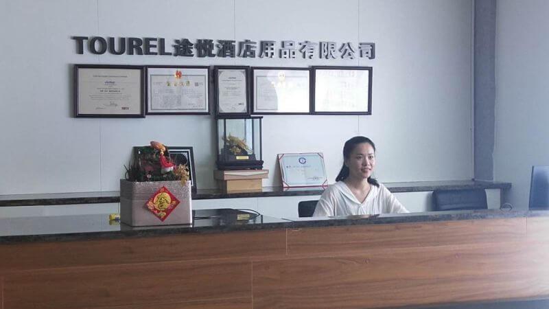 2. Tourel (Changsha) Hotel Supplier Co., Ltd.