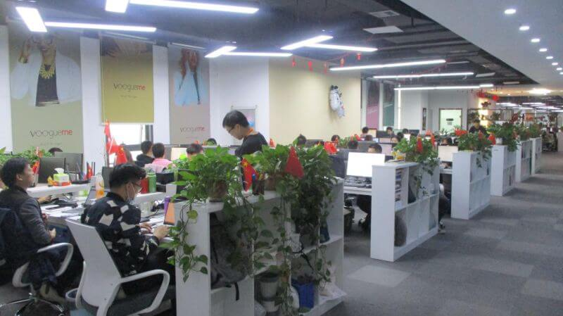 2. Zhengzhou Stripe E-Commerce Co., Ltd
