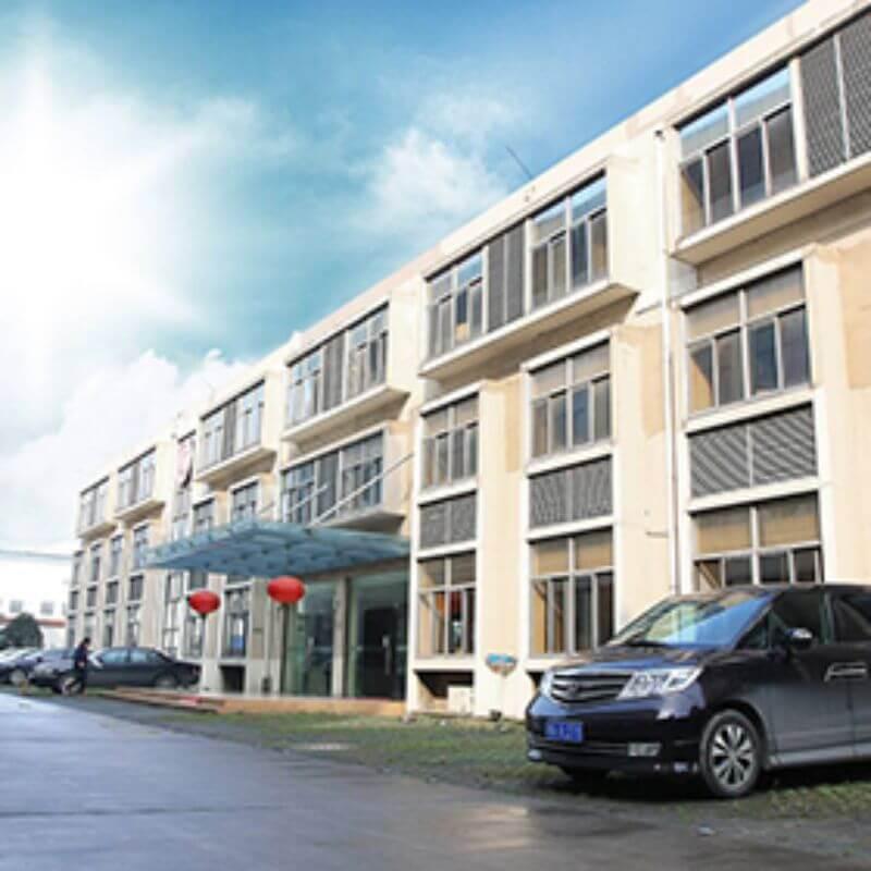 2.Zhuji Hanchang Trade Co., Ltd