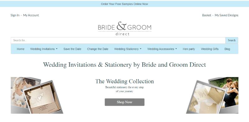 20.Bride & Groom Weddings