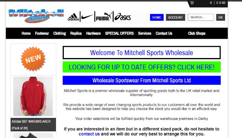 20.Mitchell Sports