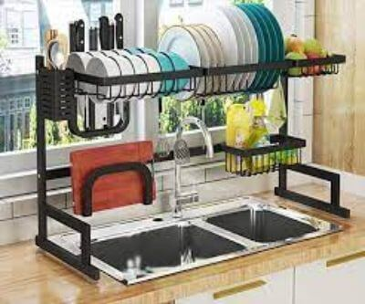 3. Kitchenette Supplies