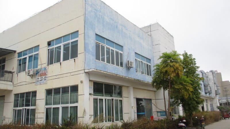 3. Wuzhou Foxi Jewelry Co., Ltd.