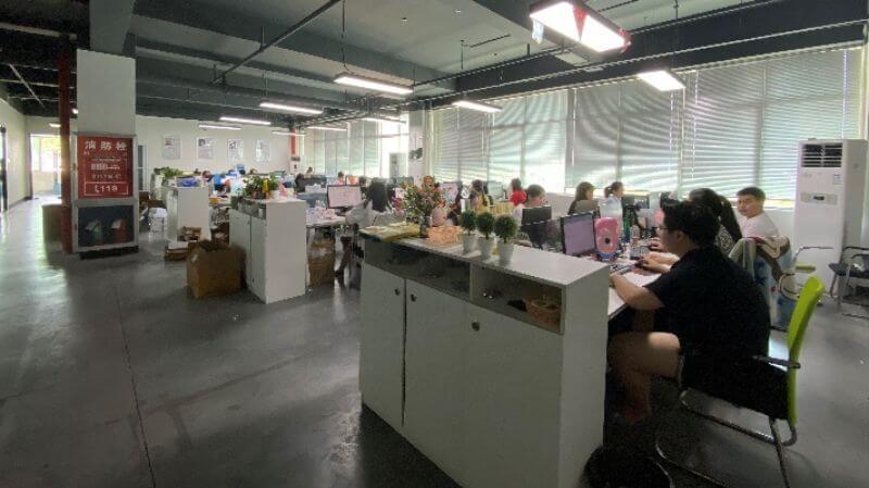 3. Yiwu Guyuan Eyewear Co., Ltd
