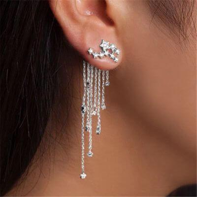 3.Dangle Earrings