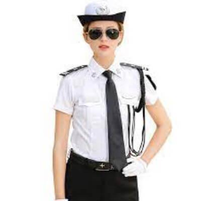 4. Guard Uniforms