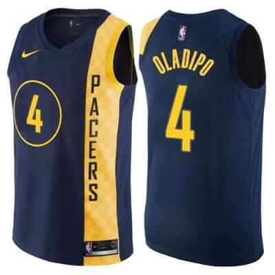 4. NBA Jersey