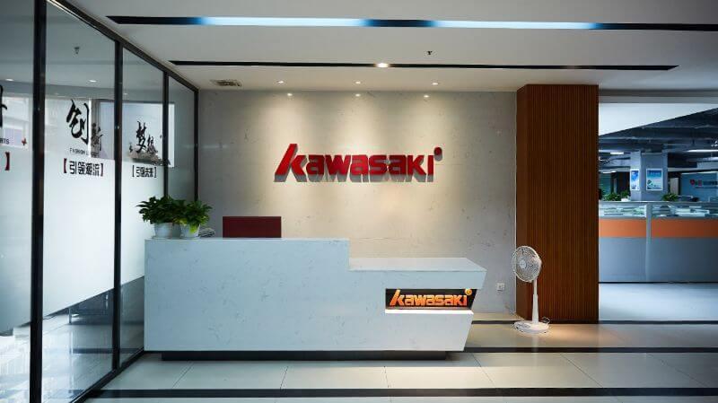 4. Shenzhen Kawasaki-Bulls Sports Gear Co., Ltd.