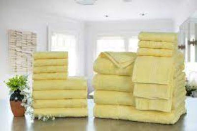 4. Towels