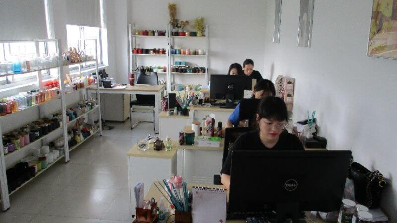 4.Wuxi Jht Homewares Co., Ltd