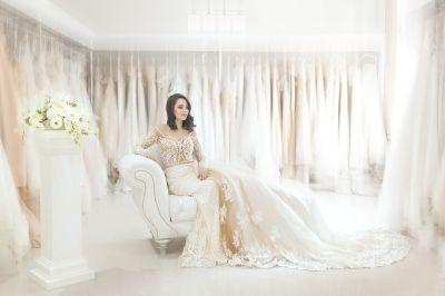 5. Bridal Accessories