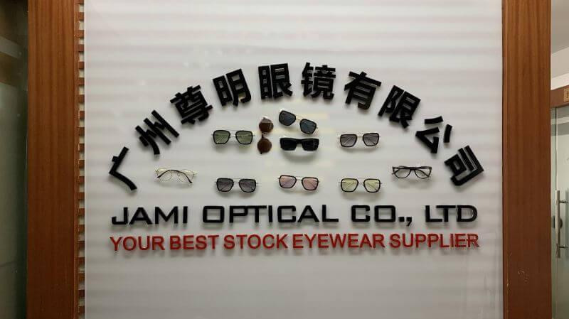 5. Guangzhou Jami Optical Co., Ltd