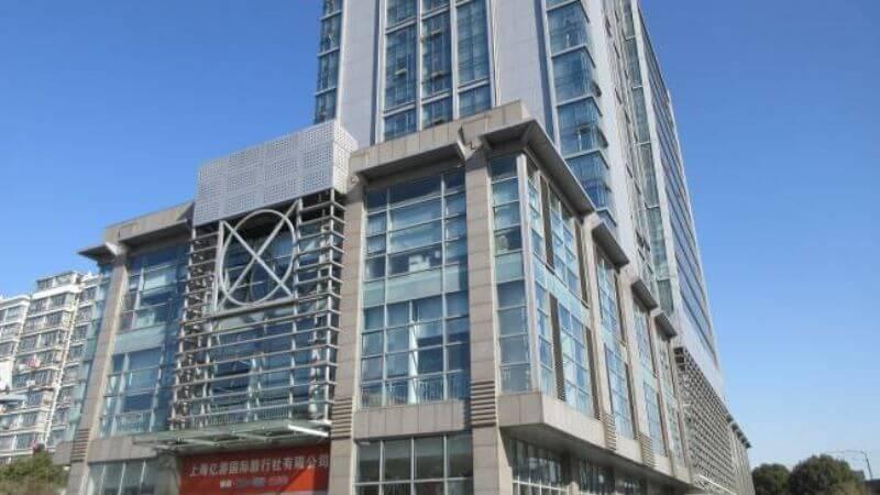 5. Shanghai Vim Sports Co., Ltd.