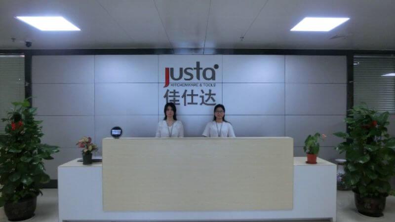 5. Yangjiang Justa Industry & Trade Co., Ltd