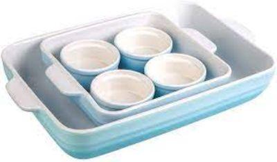 6. Baking Dish