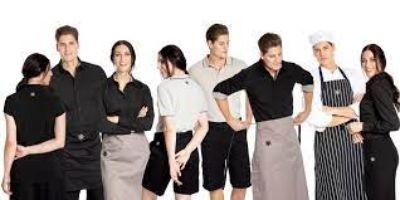 6. Corporate Uniforms