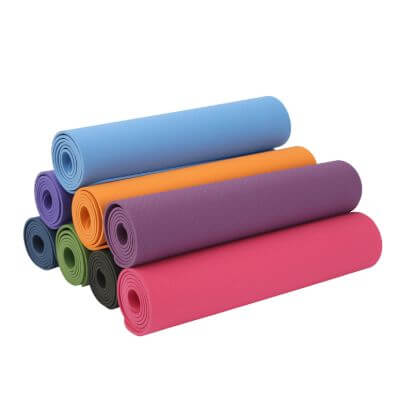 6. Eco-friendly Yoga Mat