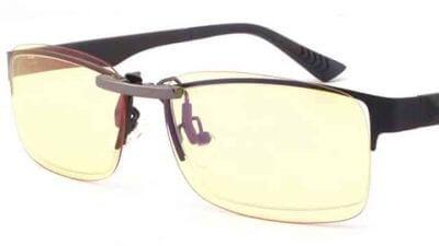 6. Gaming glasses