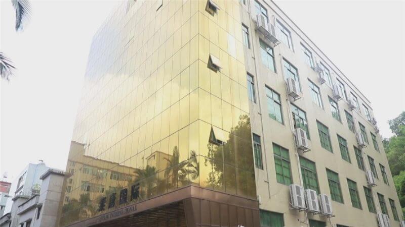 6. Guangzhou Titang Hotel Supplies Co., Ltd.