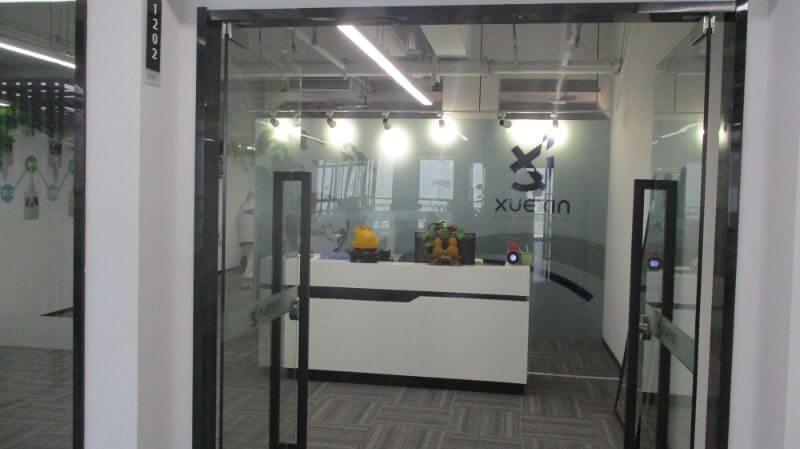 6. Nanjing Xuexin Garments Co., Ltd