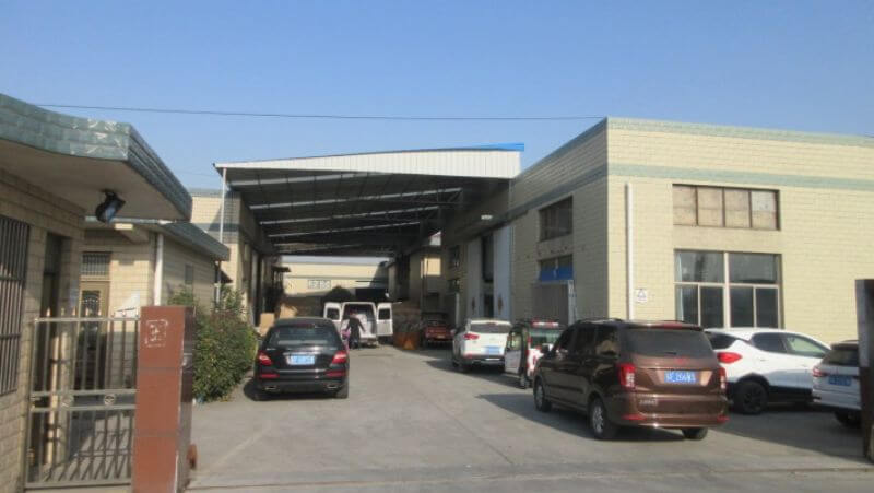 6. Nantong Juancai Textile Co., Ltd.