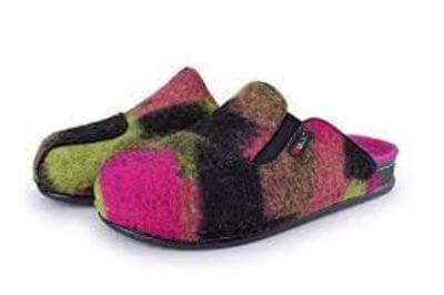 6. Slippers