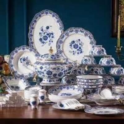 6. Tableware