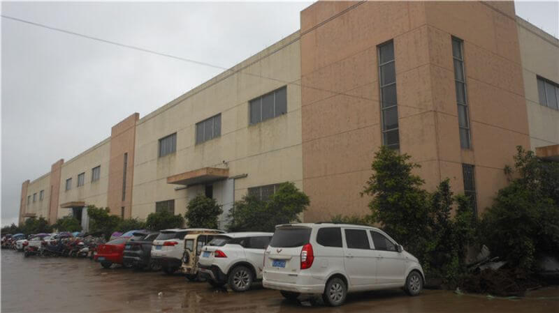 6. Taizhou Baolai Glasses Manufature Co., Ltd