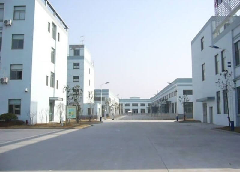 6.Zhejiang Shenaifei Garments Co., Ltd.