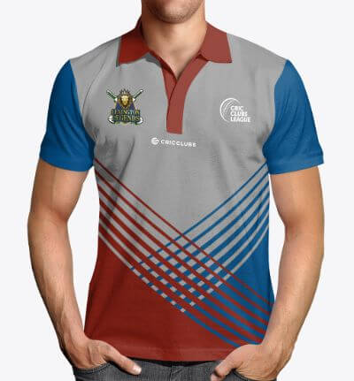 7. Cricket Jersey
