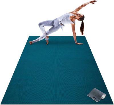 7. Smooth Yoga mat