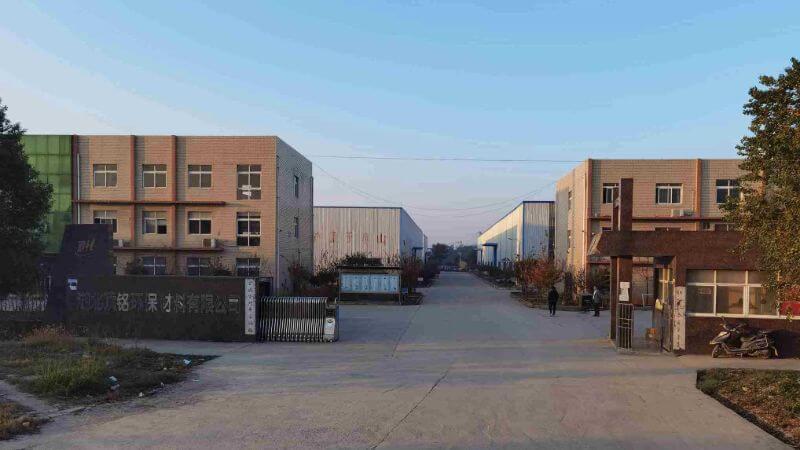 8. Hubei DM Eco-Friendly Material Co., Ltd.