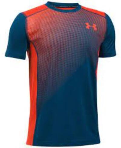 8. Sports Uniform