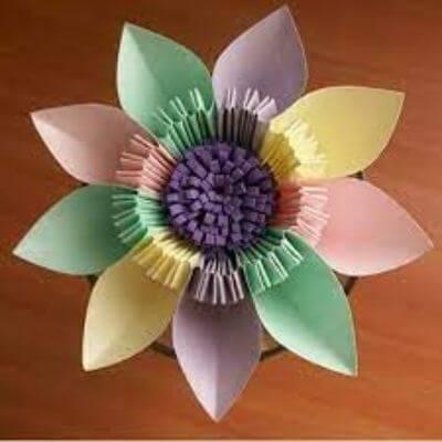 9. Flower Petal