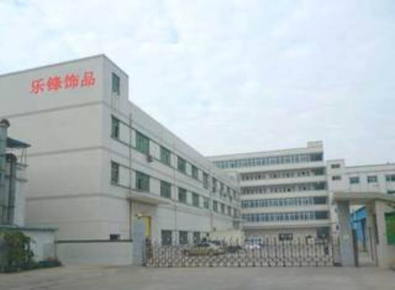 9.Haifeng County Meilong Liming Jewelry Processing Factory