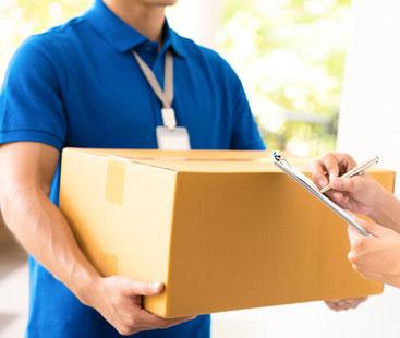 Hotel Supplies Door to Door From Shipping