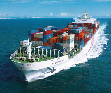 Hotel Supplies Sea Freight From Shipping