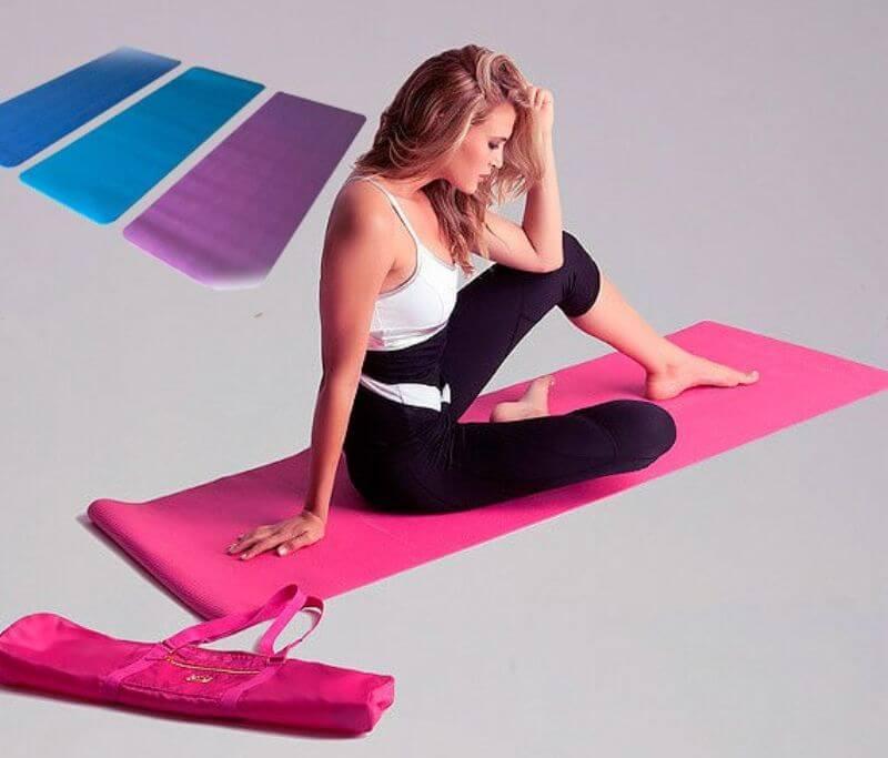 yoga mats 2