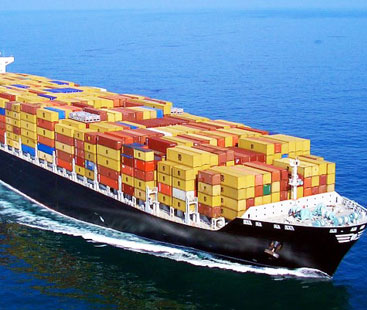 yoga mats Sea Freight From Shipping