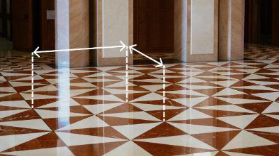 1. Ceramic Tiles