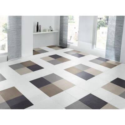 10. Floor Tiles