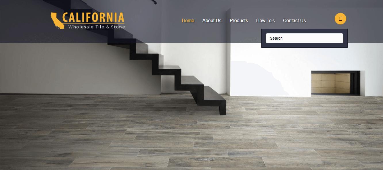 12. California Wholesale Tile and Stone