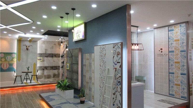 3. Zibo Honor Ceramic Co., Ltd.