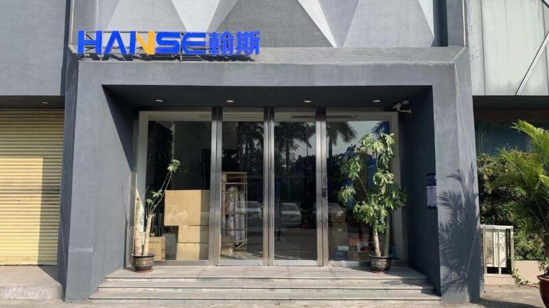 4. Foshan Hanse Industrial Co., Ltd.