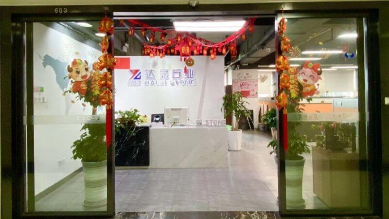 7. Xiamen Dalei Stone Co., Ltd.