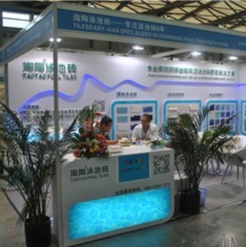 8. Foshan Tileeasy Building Materials Co., Ltd.