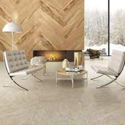 8. Sandstone Tiles